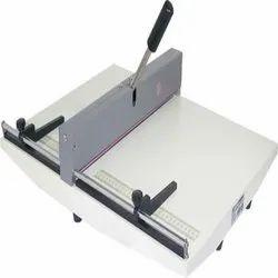 Okoboji Paper Creaser Manual A3 Size H460