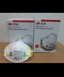 3m  N 95 face mask