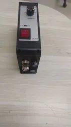 Metal Black SDVC Series Voltage Regulator for Vibratory Feeders