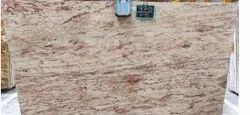 Shivakashi Ivory Brown Granite Slab