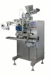 Snus Packing Machine with High Speed