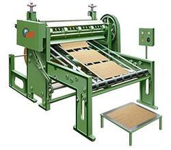 Paper Corrugated Sheet Cutting Machinery