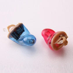 ALPS Space S CIC Hearing Aid