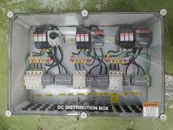 15 : 1 Solar Combiner Box