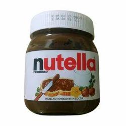 Ferrero Nutella Chocolate Spread
