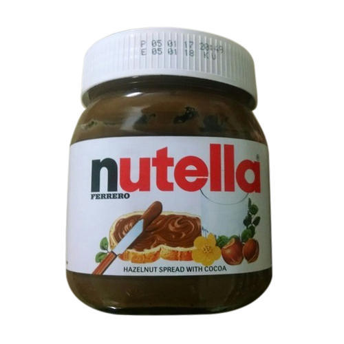 Food Stuff - Nutella Chocolate Spread Wholesale Trader from