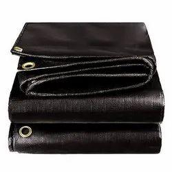 Shristi Polytarp Knitted HDPE Tarpaulins, Thickness: Medium, Size: Normal