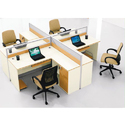 MW-1002 Office Work Station