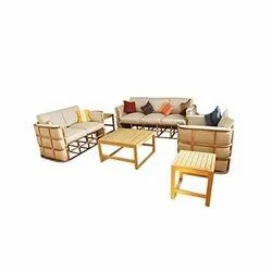 Bamboo Indoor Wicker Home Furniture