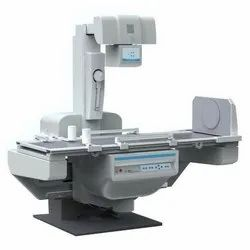 Megh 500 mA Digital X Ray Machine