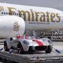 Air Transportation Cargo Service