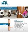 TL-200 Fingerprint Lock