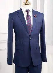 Men Coat Pant