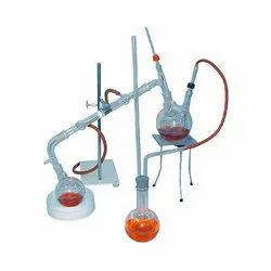 Steam Distillation Set SN599