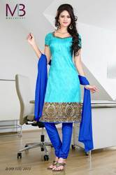 Uniform Salwar Kameez