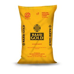 Raasi Gold Cement