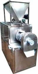 Maize Puff Extruder Machine