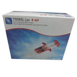 Tiseel Lyo 4 ml Injection