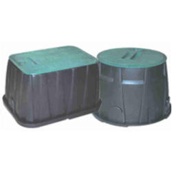 Poly Plastic Earth Pit Chamber