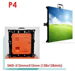 P4.81 P3.91 for Concert Stage Background LED Video Wall