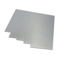 Anodized Aluminum Sheets