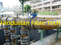 GRP Pipe Fittings For Chemical Industry