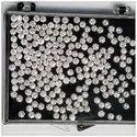 DEF CVD Lab Grown Polished Diamond