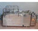 Amp Awagaha Oil-bath Tub (stainless Steel), For Clinical And Hospital