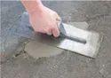 Epoxy Based Concrete Repair