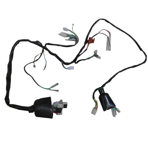 5 a yamaha tail lamp wiring harness, rs 30 /piece vs industries ...  indiamart