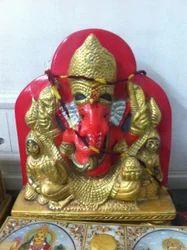 Sidhi Vinayak Statue