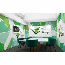 Office Branding Service