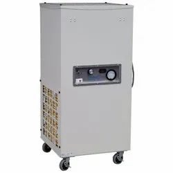 Air Filtration System With HEPA 99.99% (Covid Patients Room)