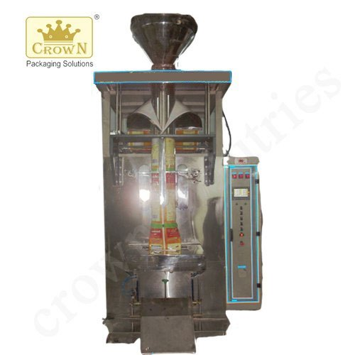 Automatic Granule Filling Machines