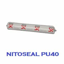 Joints and Sealants