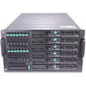 Intel MFSYS25 6U Blade Server Chassis Refurbished