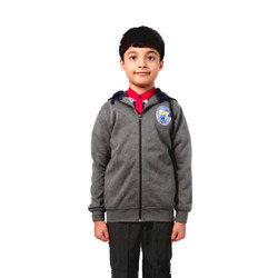 Kendriya Vidyalaya Winter Jackets For Girls