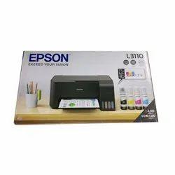 Epson L 3110 Printer