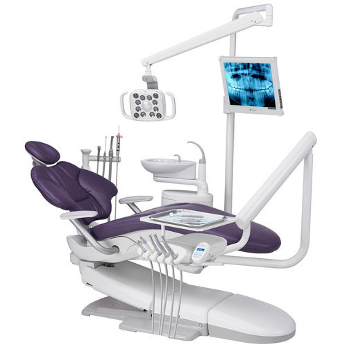 Adec 400 Dental Chair For Dental Surgery Rs 1736000