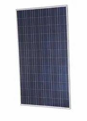 Solar Panel 105w 12v Poly Warranty 10 25 Years Rs 4500 Unit Id 21603450088