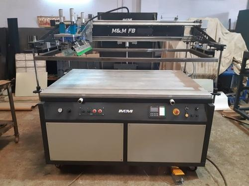 Automatic Cloth Bag Printing Machine