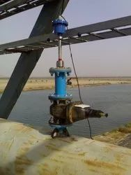 Water Measuring Device