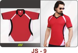 JS-9 Polyester T-Shirts