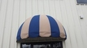 Dome Awning
