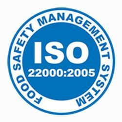 ISO 22000 :2005 Food Safety Management System