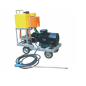 Renjet 3 Phase Water Jet Blasting Machine, High Pressure Cleaner