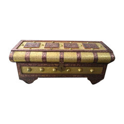 Soni Handicraft Jewelry Box