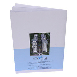 Promotional Brochure Printing Services