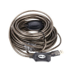USB Extension Cable With Booster 10 Meter