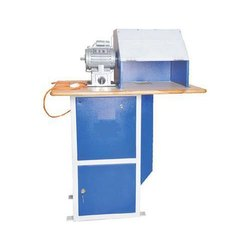 Single Station Motor Jewelry Polishing Machine